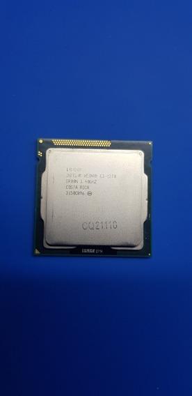 Processador Xeon E3 1270 3.4ghz Lga 1155