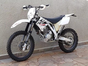 Moto Trilha 1225