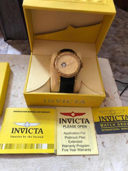 Relógio Invicta Dragon Yakuza Automático Original
