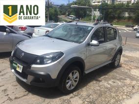 Sandeiro Stepway 2014 - Completo (carro Pra Quem É Exigente)