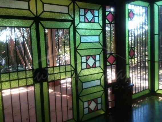 Casa Com 3 Dormitórios À Venda, 266 M² Por R$ 650.000,00 - Village Campinas - Campinas/sp - Ca2915
