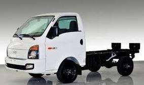 Hyundai Hr 0km Parcelas 1.170 Sem Juros