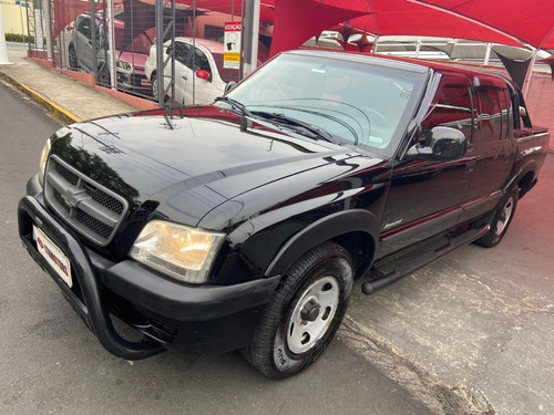 Chevrolet / S10 Advantage D