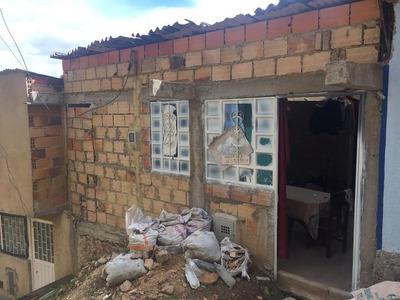 Venta Casa Lote Candelaria La Nueva Zona Sur