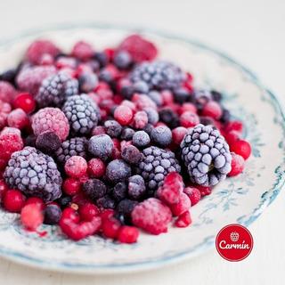 Mix De Frutos Rojos Congelados 1 Kg - Exquisitos!
