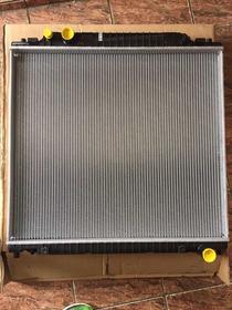 Radiador Ford F250 F350 F4000 Cummins E Mwm