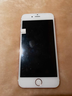 iPhone 6 Plus 64 Gb Rosa Usado