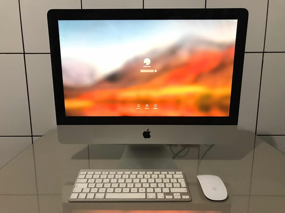 iMac 21.5 3.06ghz Muito Lindo