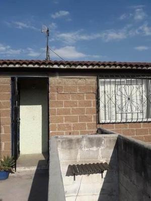 Departamento En Renta En Villas De San Jose, Tultitlán, Méx.