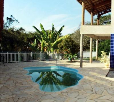 Casa Com 3 Dormitórios À Venda, 277 M² Por R$ 680.000 - Condomínio Terras De Santa Rosa - Salto/sp - Ca1191