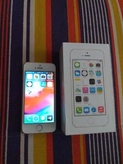 Celular iPhone 5s Liberado Libre De Icloud Buenas Condicione