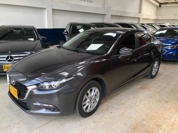 Mazda 3 Touring Aut