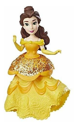 Imagen 1 de 7 de Disney Princesa Belle Muñeca