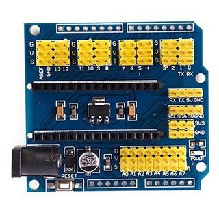 Shield Arduino | Placa De Expansão P/ Arduino Nano
