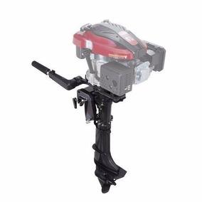 Rabeta Vertical Sem Motor Para Motores De 6 À 6,5 Hp