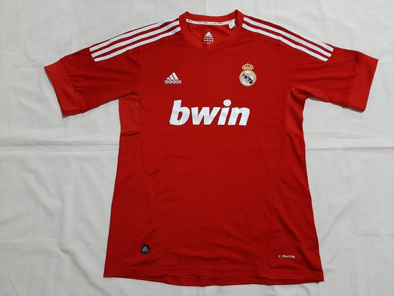 Camiseta Del Real Madrid Cr7
