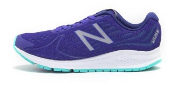 New Balance Zapatillas Running Mujer Wrushpr 2 Purpura