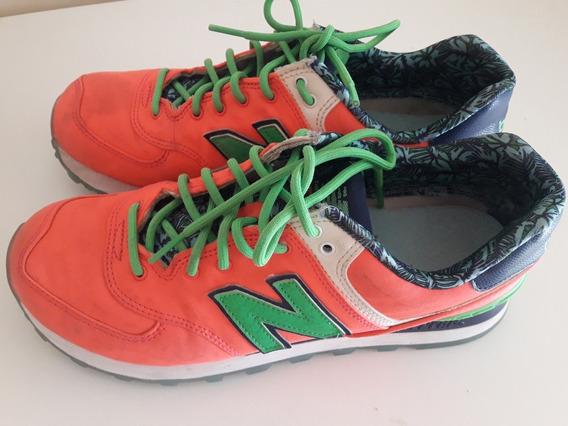 Zapatillas New Balance Classics