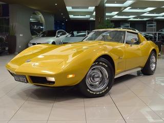 Chevrolet Corvette Targa Stingray 5.7 V8