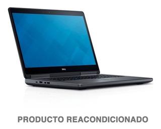 Dell 7710 C I7 + 32gb Ram + 512gb Solido + T. Video 8gb
