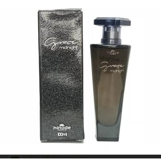 Promoção O Melhor Perfume Da America Latina Grace Midnigth