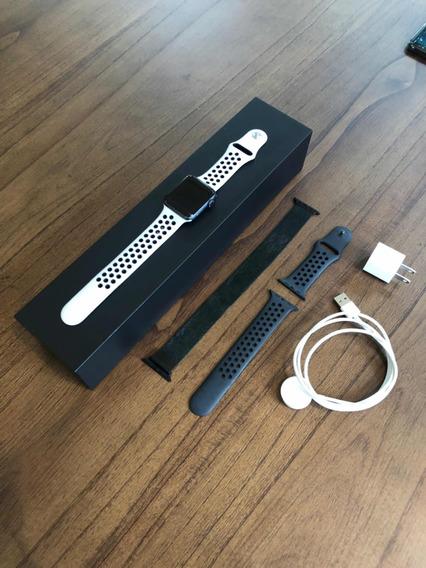 Apple Watch Series 2 Nike+ 42mm + 2 Pulseiras