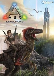 Ark: Survival Evolved Steam Key Global / Entrega Inmediata