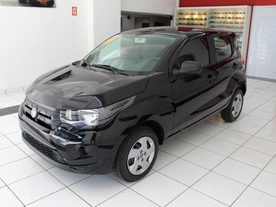 Fiat Mobi Like 1.0 Flex, Veículo Zero Km, Mob1008