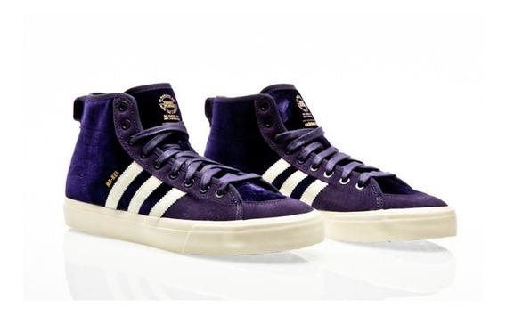 Zapatillas adidas Originals Matchcourt High Rx Na-kel