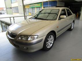 Mazda 626 2.0 At 2000cc