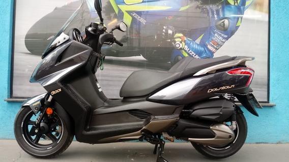 Suzuki Kymco Downtown 300 Abs Injeção