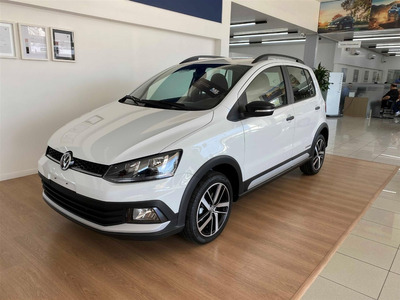 Volkswagen Fox Xtreme 1.6 Msi Flex 4p Manual 2020/2021 0km