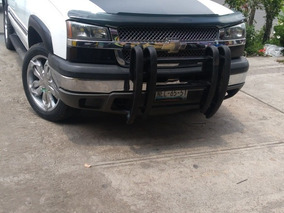 Chevrolet Suburban B Tela Aa Dvd At 2004