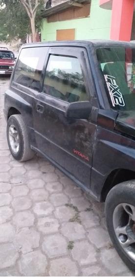 Suzuki Vitara Clasico