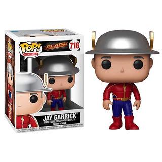 The Flash: Jay Garrick #716 - Funko Pop - Nextgames