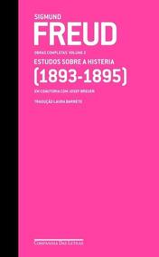 Livro Digital Estudos Sobre A Histeria