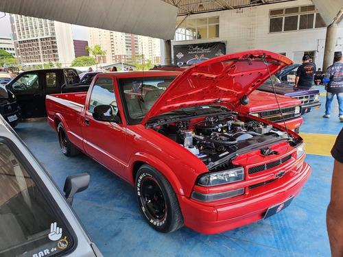 Chevrolet S10 Ls Importada Ss Long