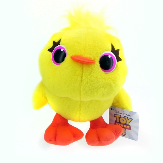 Ducky Pollito Peluche Suave Original Toy Story 4