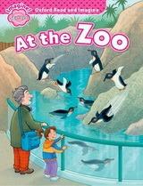Oxford Read And Imagine Starter: At The Zoo Kel Ediciones