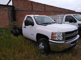 Chevrolet 3500 De Oportunidad 30 Mil Pesos Menos De Su Valor