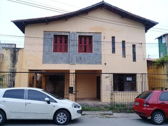 Casa Com 5 Dormitórios À Venda, 246 M² Por R$ 500.000 - Centro - Fortaleza/ce - Ca1315