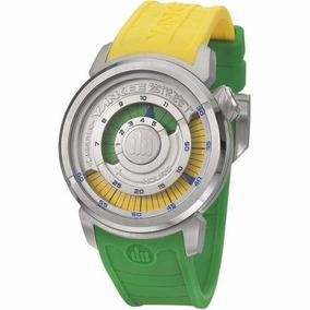 Relógio De Pulso Yankee Street Ys30167x