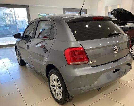 Oferta Volkswagen Gol Trend 1.6 Serie 101cv 5p Ca