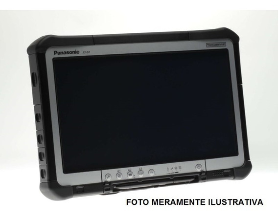 Tablet Panasonic - Panasonic Cf-d1 13 Toughbook