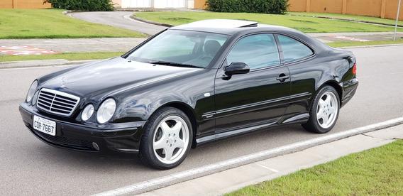 Mercedes-benz Classe Clk Sport