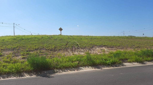 Imagem 1 de 5 de Terreno À Venda, 326 M² Por R$ 348.000,00 - Condomínio Gran Reserve - Indaiatuba/sp - Te0721