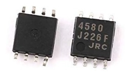 Njm 2068d - Componentes Electrónicos en Mercado Libre Argentina