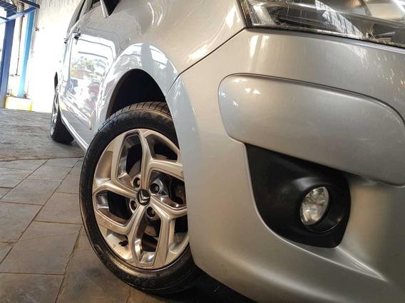 Citroën C3 Picasso 1.6 16v Exclusive Flex Aut. 5p 2013