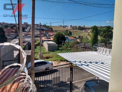 Casa Com 2 Dormitórios À Venda, 62 M² Por R$ 210.000,00 - São Gonçalo - Taubaté/sp - Ca0354