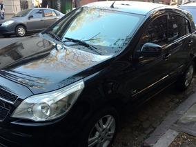 Chevrolet Agile 2010 Muy Bueno!
